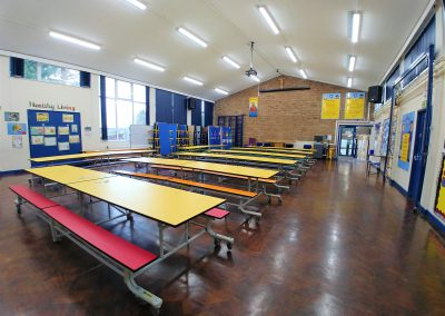 Primary School in Smethwick, Birmingham
