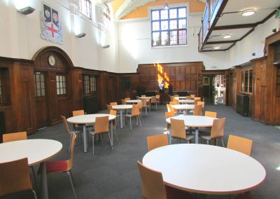 Academy in Market Harborough