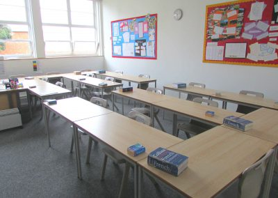 Independent School in Atherstone