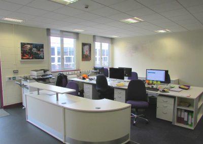 Offices in Birmingham