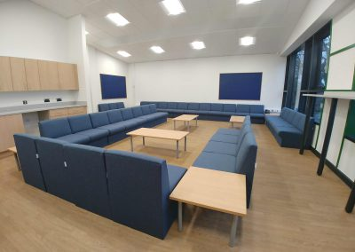 Special School in Coventry